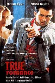 True Romance (1993) - filme online subtitrate