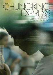 Chungking Express (1994) – filme online