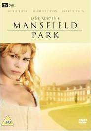 Mansfield Park (2007) – filme online gratis