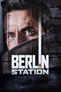 Berlin Station (2016) Serial TV - Sezonul 01