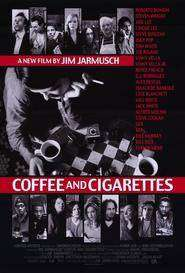 Coffee and Cigarettes (2003) - filme online