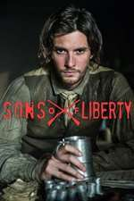 Sons of Liberty (2015) Miniserie TV