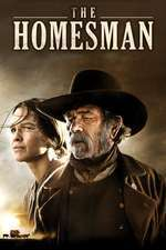The Homesman (2014) - filme online