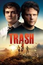 Trash (2014) - filme online
