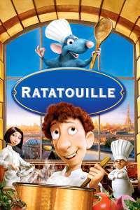 Ratatouille (2007) - filme online hd