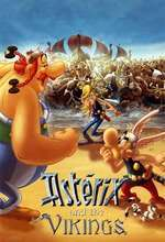 Astérix et les Vikings – Asterix și Vikingii (2006) – filme online hd