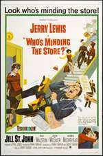 Who's Minding the Store? (1963) - filme online