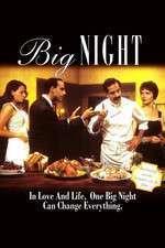 Big Night - Noaptea cea mare (1996) - filme online