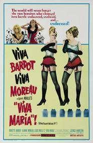 Viva Maria! (1965) – Filme online
