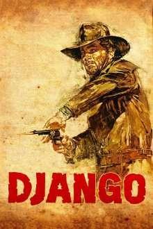 Django (1966) – filme online