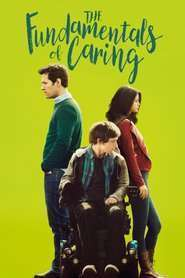 The Fundamentals of Caring (2016) - filme online