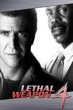 Lethal Weapon 4 - Armă mortală 4 (1998) - filme online