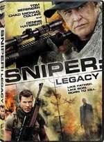 Sniper: Legacy (2014) - filme online