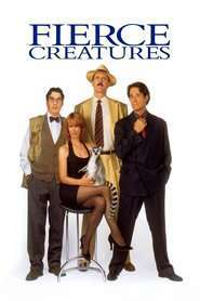 Fierce Creatures - Creaturi fioroase (1997) - filme online
