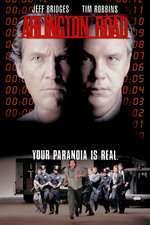 Arlington Road (1999) - filme online