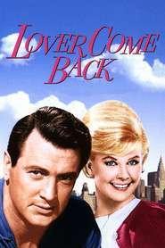 Lover Come Back - Confidențe pe pernă (1961) - filme online