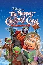 The Muppet Christmas Carol - Muppet - Colindă de Crăciun (1992) - filme online