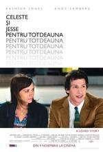 Celeste and Jesse Forever - Celeste şi Jesse pentru totdeauna (2012) - filme online