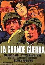La grande guerra - Marele razboi (1959) - filme online