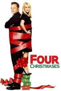Four Christmases – De Crăciun nu stăm acasă! (2008) – filme online subtitrate