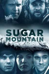Sugar Mountain (2016) - filme online