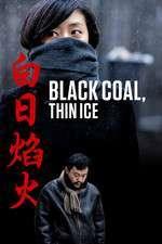 Bai ri yan huo - Black Coal, Thin Ice (2014) - filme online