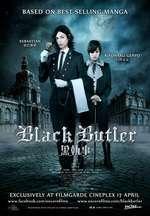 Kuroshitsuji -  Black Butler (2014) - filme online