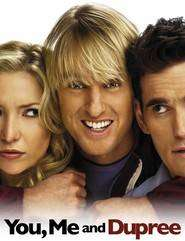 You, Me and Dupree (2006) - filme online gratis
