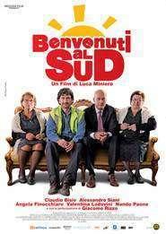 Benvenuti al Sud (2010) – filme online