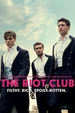 The Riot Club (2014) - filme online