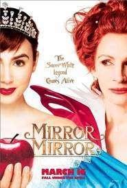 Mirror Mirror (2012) - filme online