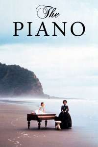 The Piano – Pianul (1993) – filme online