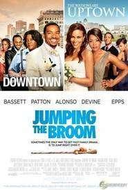 Jumping the Broom (2011) - filme online