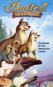 Balto II: Wolf Quest (2002) - filme online