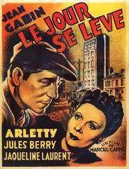 Le jour se leve (1939) - filme online