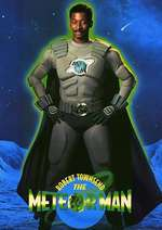 The Meteor Man (1993) - filme online