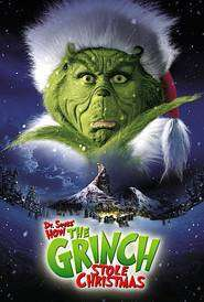 How the Grinch Stole Christmas (2000) – filme online