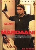 Mardaani (2014) - filme online