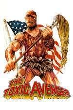 The Toxic Avenger (1984) - filme online