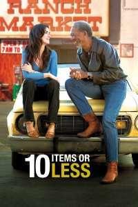 10 Items or Less – 10 produse sau mai puțin (2006) – filme online