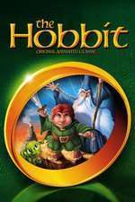 The Hobbit (1977) – filme online