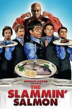 The Slammin' Salmon (2009) - filme online