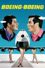 Boeing, Boeing (1965) – filme online