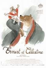 Ernest et Célestine – Ernest și Célestine (2012) – filme online