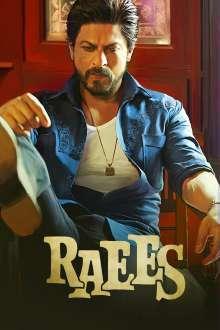 Raees (2017) – filme online