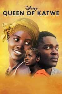 Queen of Katwe (2016) – filme online
