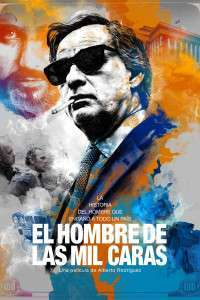 El hombre de las mil caras – The Man with Thousand Faces (2016) – filme online hd