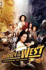 Journey to the West: Conquering the Demons (2013) - filme online