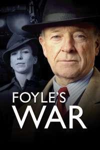 Foyle's War – Războiul lui Foyle (2002) Serial TV – Sezonul 04