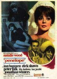 Penelope (1966) - filme online